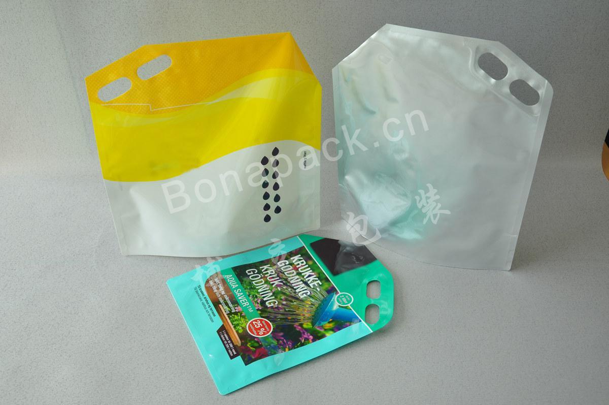 异形袋储水袋饮用水袋